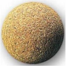 Kurken bal kleur bruin ( licht in gewicht ) Setprijs 10 stuks.