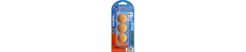 Garlando onderdelen